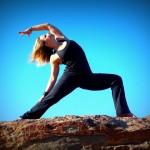 Lo Yoga per migliorare la performance sportiva
