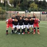 United Aprilia, una grande squadra