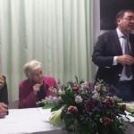 Inaugurato il Centro Sociale Anziani Toscanini
