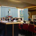 Consiglio di fuoco: toni accesi sulla questione ASAM