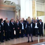 Musiche natalizie a Campoverde: tre cori per il Natale