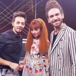I Moseek proseguono il percorso di X Factor