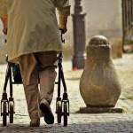 Aumenta la speranza di vita nel Lazio