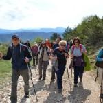 Nuova tappa per Montagna Libera