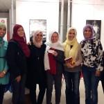 """Palma Del Sud di Aprilia: """"Oltre Hijab"""""""