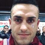 Campionati Italiani di Boxe: l'apriliano Marziali in semifinale
