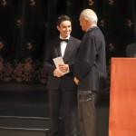Giovane pianista di successo: ecco l'apriliano Axel Trolese