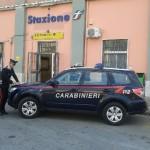 Allarme bomba sui binari: accade a Sezze