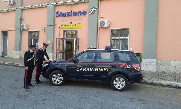 Carabinieri_sezze