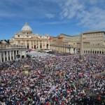 Appuntamento a San Pietro con il Giubileo della Famiglia