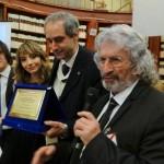 Ignazio Colagrossi riceve il Premio Antonio De Curtis