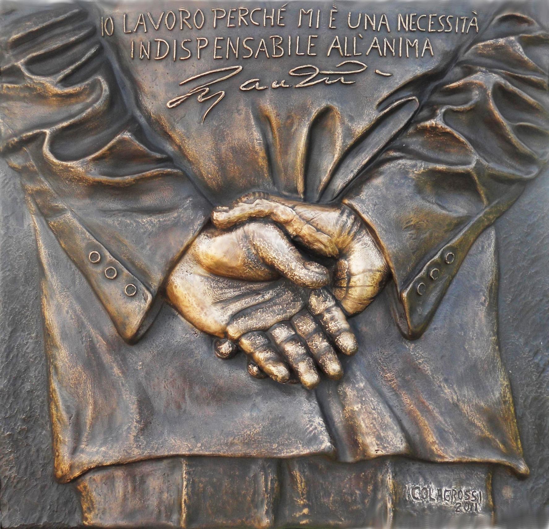 Mani di Manzù