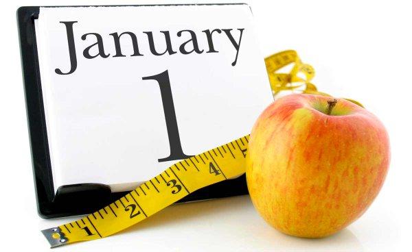 dieta 1 gennaio