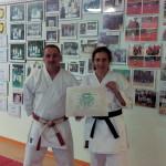 Karate ad Aprilia: bilancio di fine anno