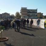 """""""Muro del ricordo: politici, prendete esempio dai cittadini"""""""