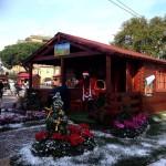 Il Natale Apriliano inizia con l'apertura del Villaggio di Babbo Natale