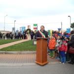 Le cerimonie ad Aprilia e Lanuvio: 72esimo dello Sbarco Alleato