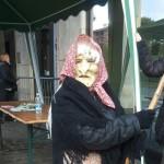 Epifania con una spolverata di pioggia ad Aprilia