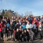 Una nuova escursione con l'associazione Montagna Libera