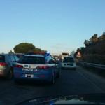 Due incidenti sulla Pontina