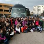 Giornata della Memoria: anche nel 2018 gli studenti apriliani ad Auschwitz