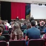 La legalità a scuola: l'Arma dei Carabinieri incontra gli studenti
