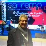 Sanremo: premiato Angelo Avarello