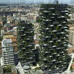 Il Bosco Verticale di Milano