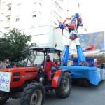 Al Carnevale 2018 potrebbero tornare i carri