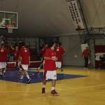 La Virtus Basket Aprilia inciampa con la Cestistica Civitavecchia