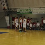 Vittoria di misura per la Virtus Basket Aprilia