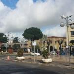Risparmio idrico: i volontari di Fare Verde in Piazza Roma