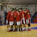 La Virtus Basket Aprilia pronta per l'Alfa Omega