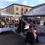Arriva lo street food in Piazza Roma