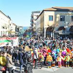 Carnevale Apriliano: gli appuntamenti del pomeriggio