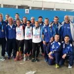La Podistica Aprilia in luce alla Half Marathon di Napoli