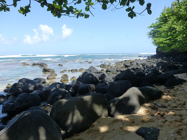 Kauai, l'Isola Giardino