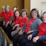 Tre anni per il Comitato Fossignano: si festeggia nel quartiere
