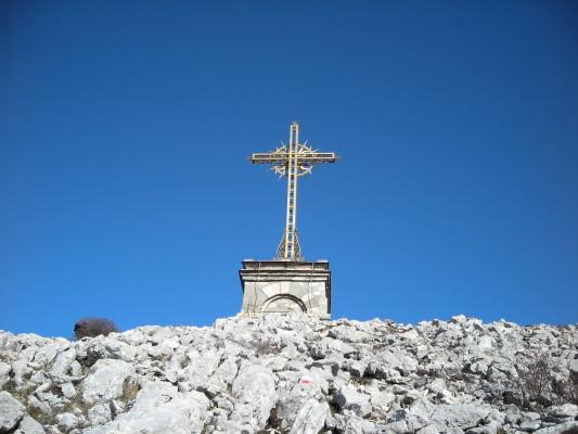 Croce del Capreo