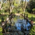 Riaprono i battenti i Giardini della Landriana