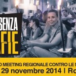 Lazio Senza Mafie: la rassegna sbarca a Latina