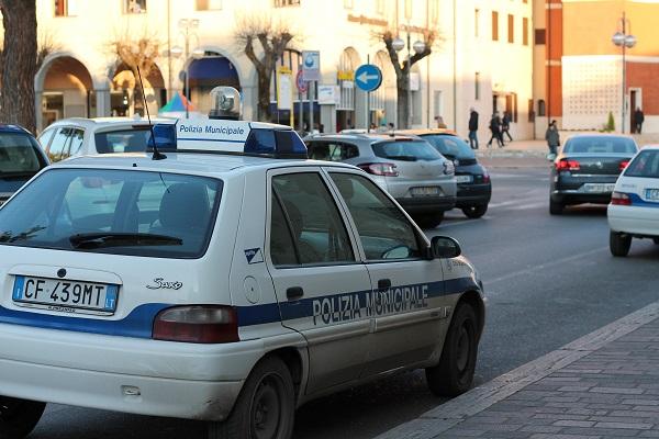 Polizia Locale di Aprilia_Piazza Roma