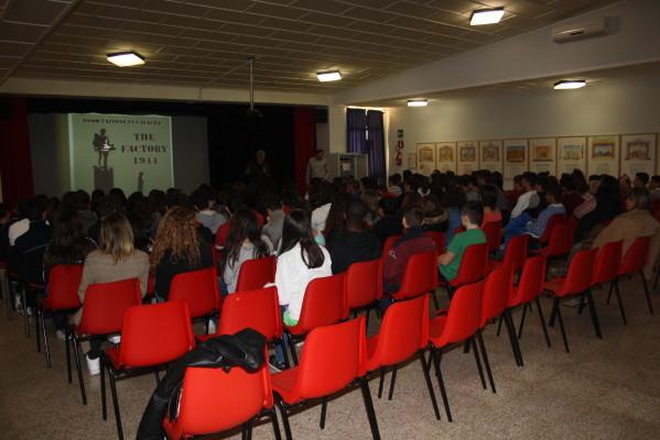 Scuola_Auditorium_Aprilia
