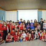 In arrivo il Torneo di Pasqua della Virtus Basket Aprilia