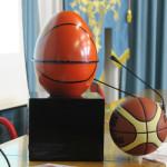 Virtus Basket Aprilia: presentato il Torneo di Pasqua