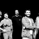 I Verrospia sul palco dell'Ex Mattatoio: a tutto reggae