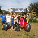 Torna la Pulizia Solidale al Parco Manaresi