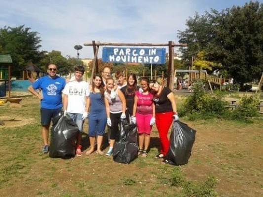 Volontari Aprilia Centro