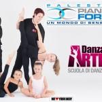 Danza Artè, la scuola danza di Pianeta Forma