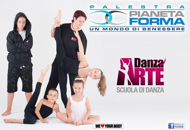 Danza Artè di Mirella Maggi